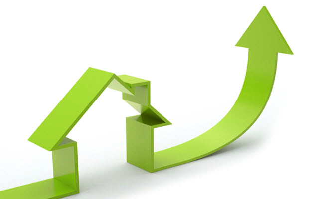 Rapid price growth of detached homes in Toronto
