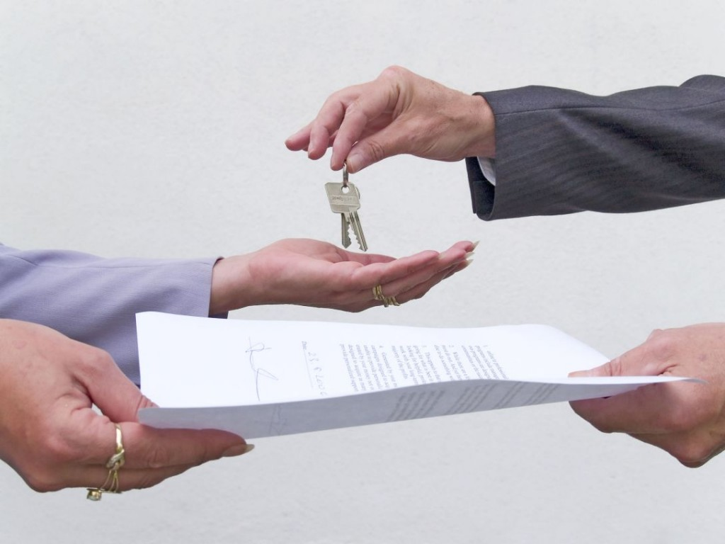 Thinking of Renting Out? - A Warning From Insurance Bureau