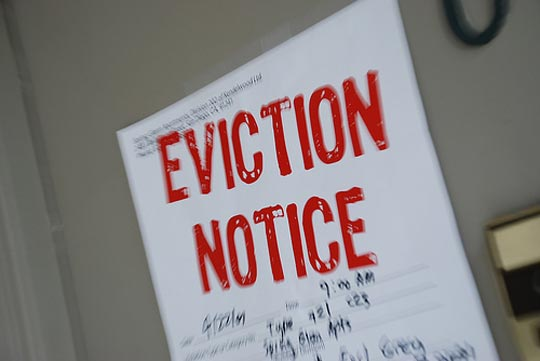 Rethinking Eviction Laws in Ontario