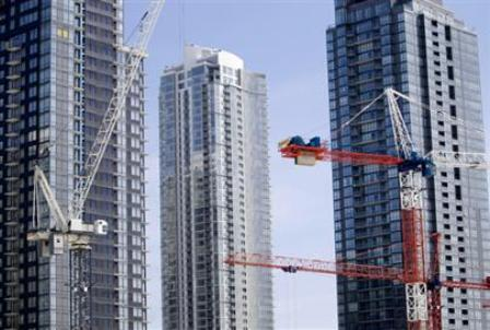 Condo living in Toronto to become even more popular in 2015